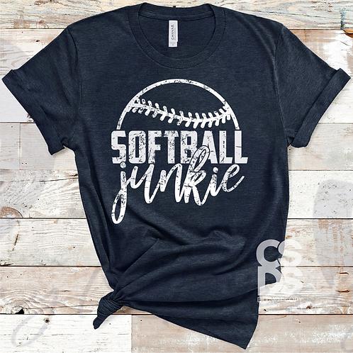 Softball Junkie