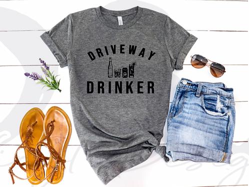 Driveway Drinker