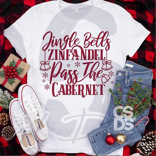 Jingle Bells Zinfandel