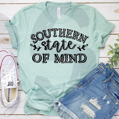 Southern State of Mind