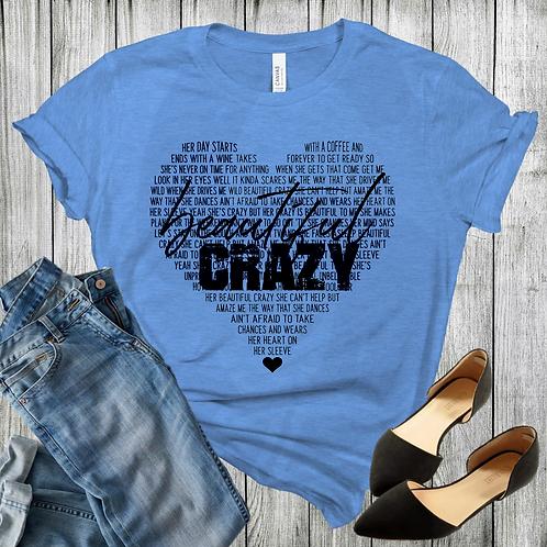 Beautiful Crazy Heart