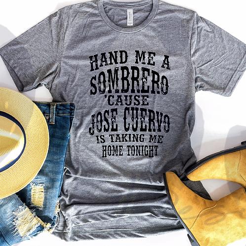 Hand Me A Sombrero
