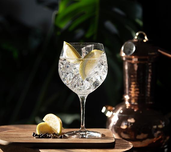 Gin event | GINSTINCT