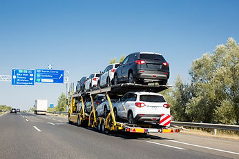Car Transporter Repair | Service in Germany