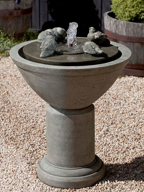 Passaros II Fountain