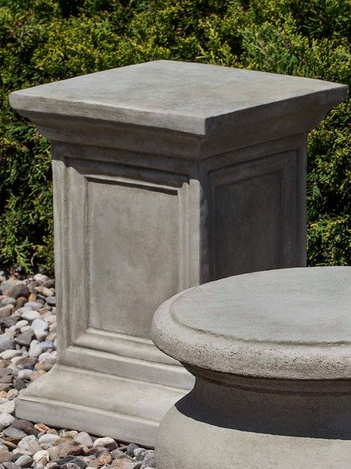 Square Pedestal