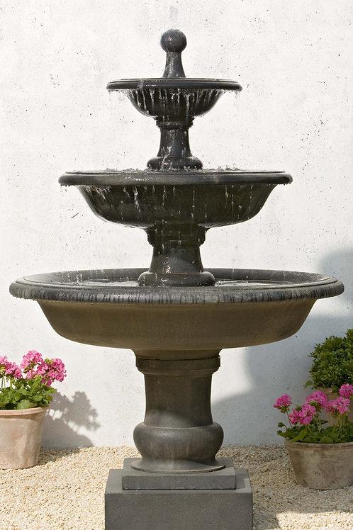 Vicobello Fountain