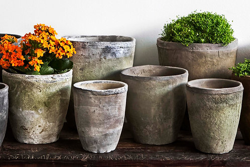 Farmer's Pot Set