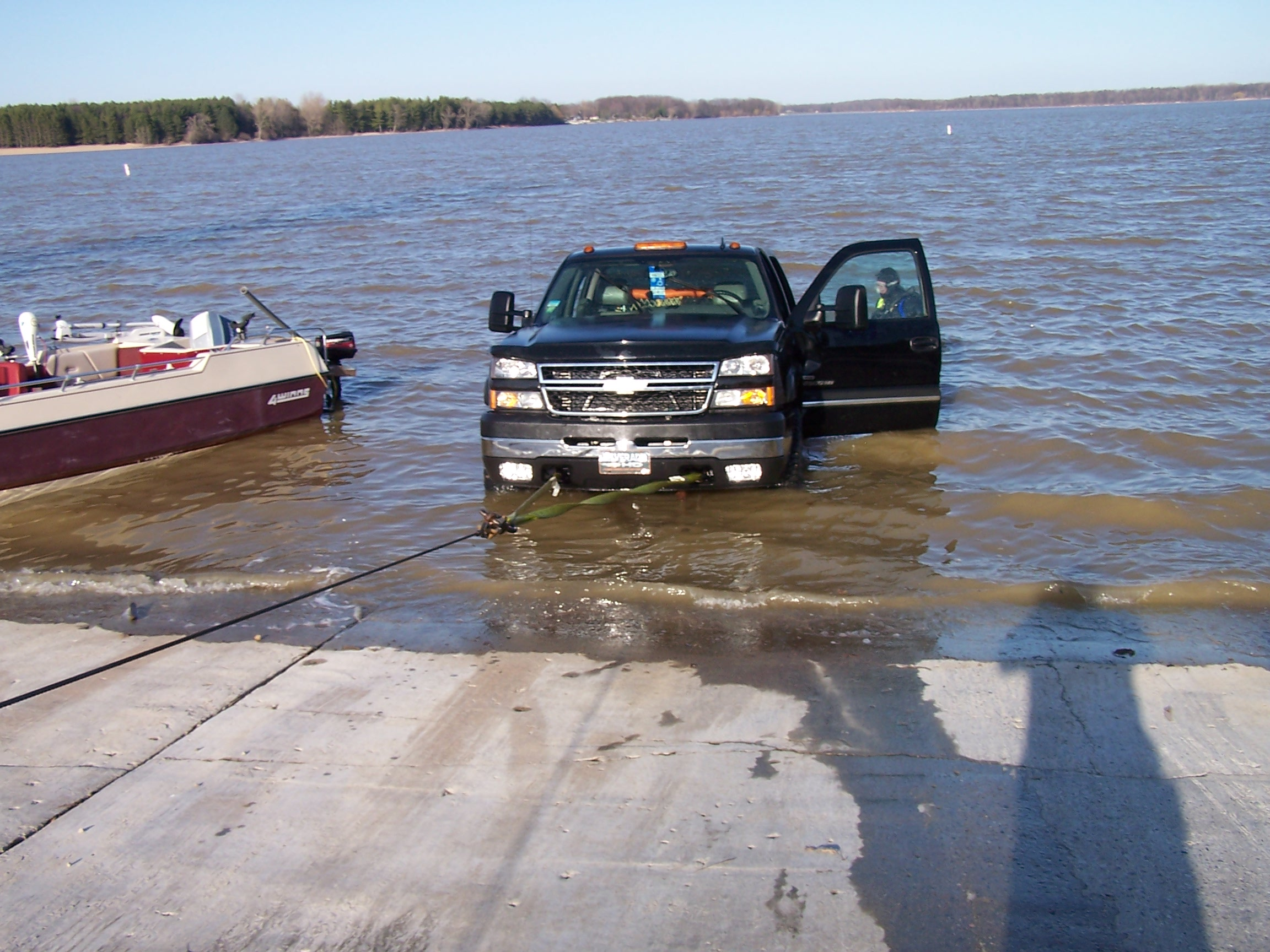 Woodys Towing & Recovery