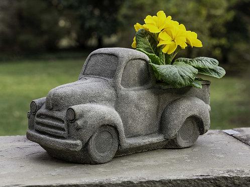 Vintage Pickup Planter