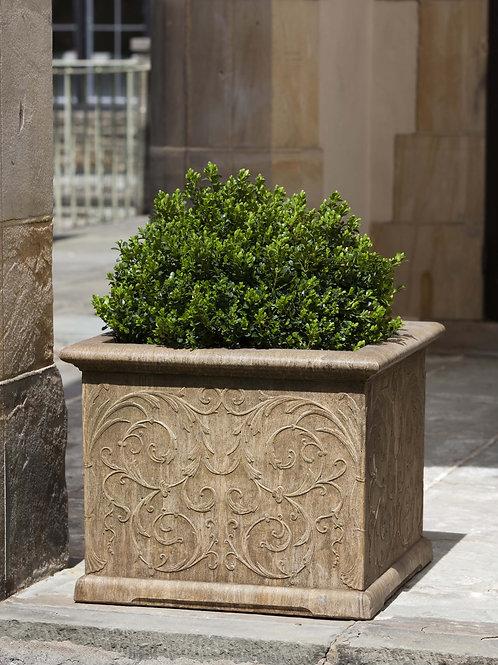 Arabesque Square Planter