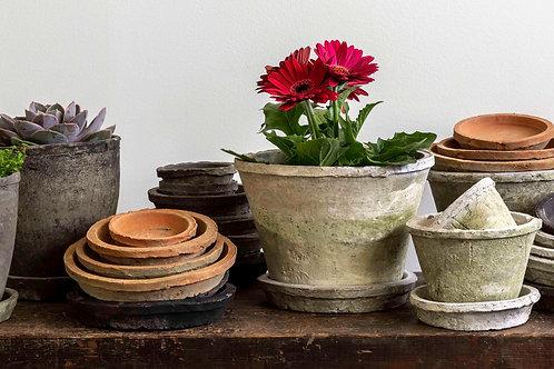 Farmer's Pot Set - Saucers