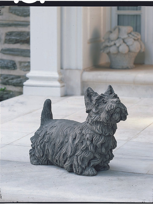 Angus Scotty Dog