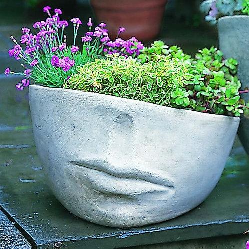Faccia Medium Planter
