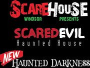 Scare House of Windsor ON