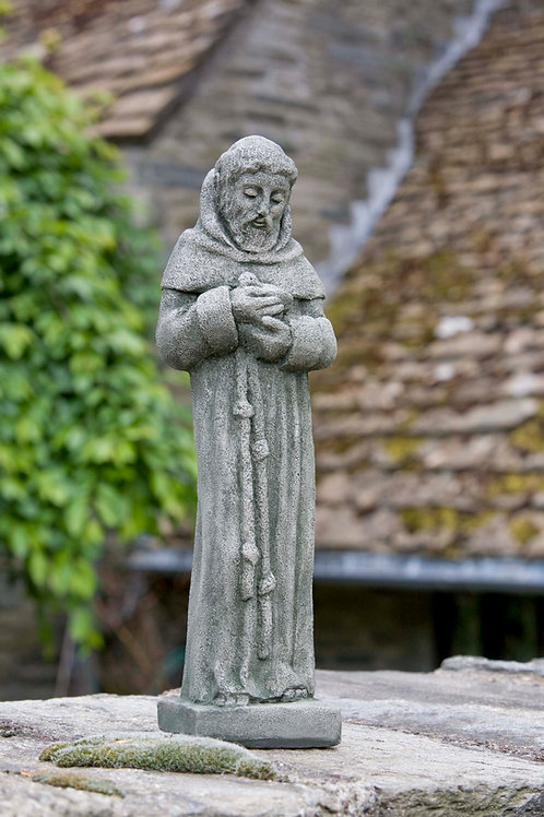 14 inch St Francis