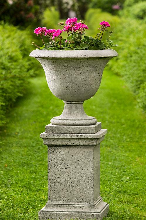 Fairfield Urn with Pedestal