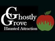 Ghostly Grove Pickney MI