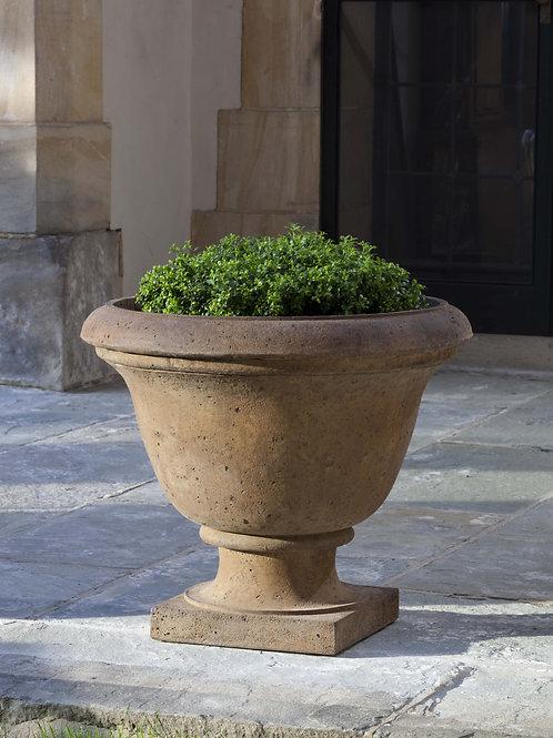 Rustic Greenwich Urn