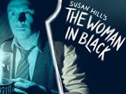 Cleaveland Play House Woman In Black