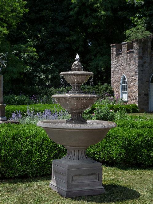 Fonthill Fountain