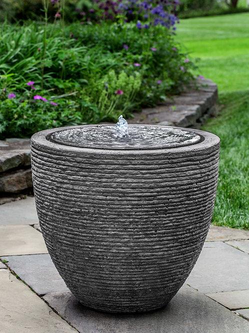 Stone Ledge Fountain
