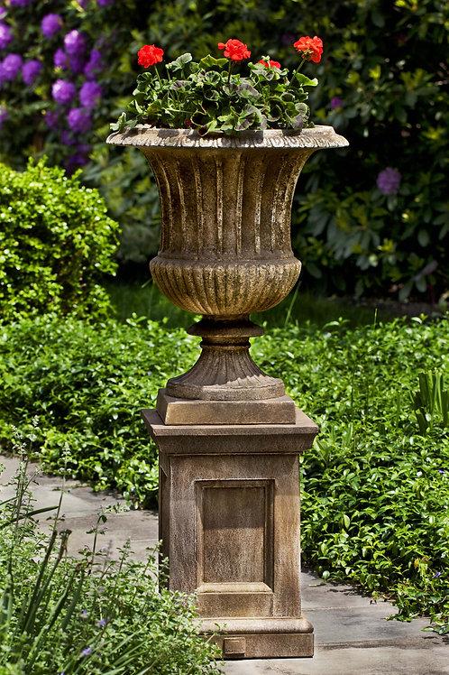 Smith. Classical Urn w/ Barnett Ped