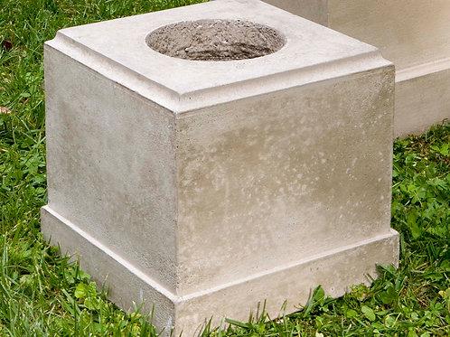 Classic Short Pedestal