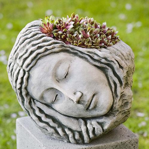 Sleeping Maiden Planter