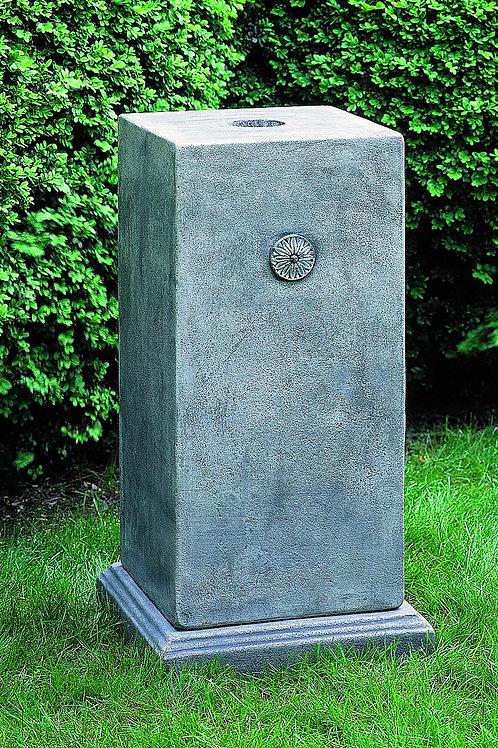 Medallion Pedestal