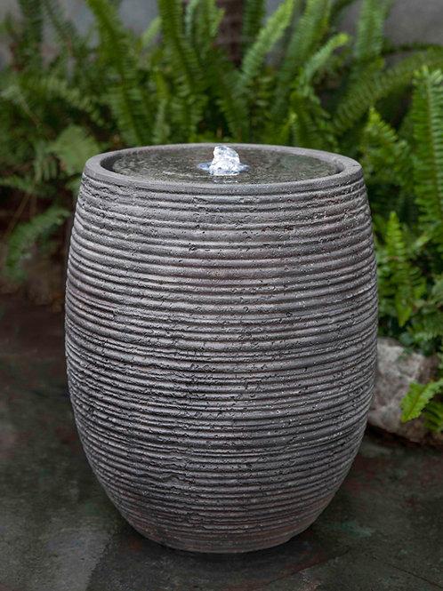 Esqueda Fountain - Stone Ledge - S/1