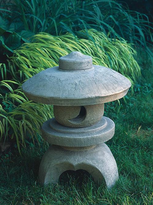 Morris Round Pagoda