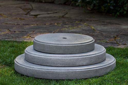 Round Plinth 18.75