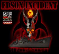 EDISON INCIDENT