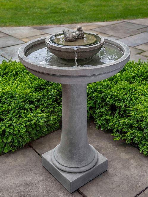 Dolce Nido Fountain