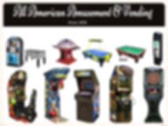 Amusement Service Companies Flint, MI