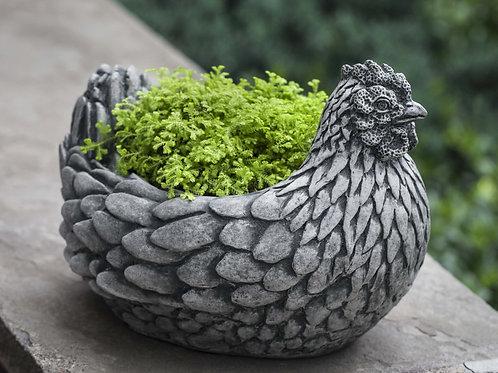 Chicken Planter
