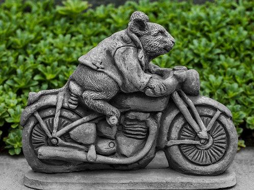 Cheesy Rider