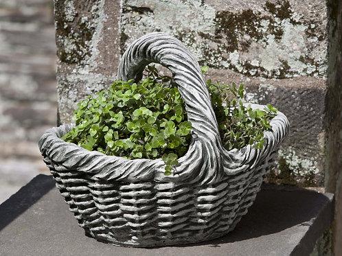 Small Basket w/handle