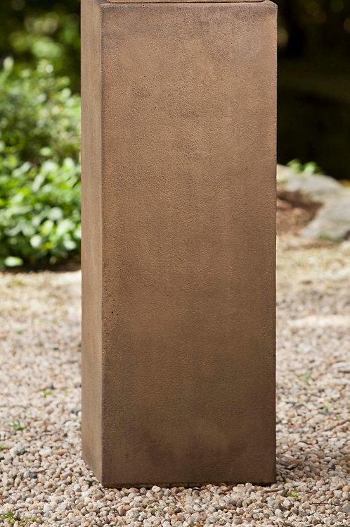 Tall Square Pedestal