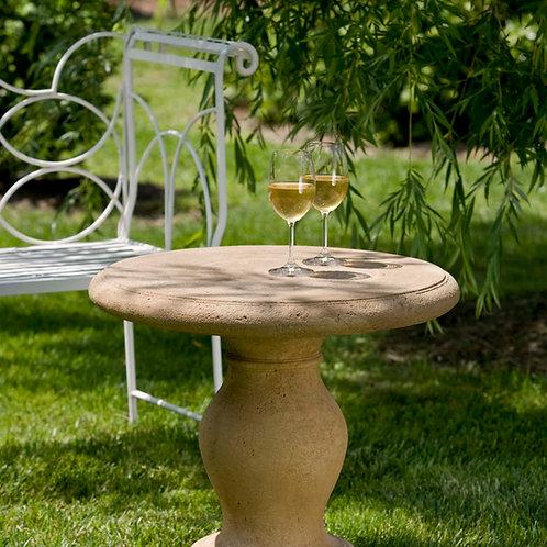Williamsburg Balustrade Table