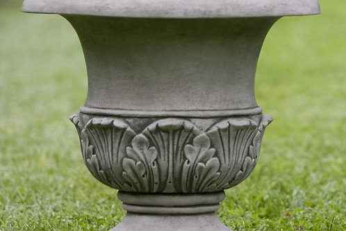 Williamsburg Acanthus Planter Sm