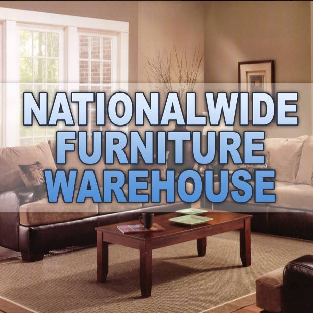 Great Nationalwide Furniture Detroit