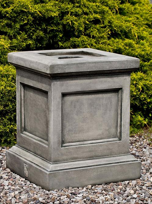 St. Louis Pedestal