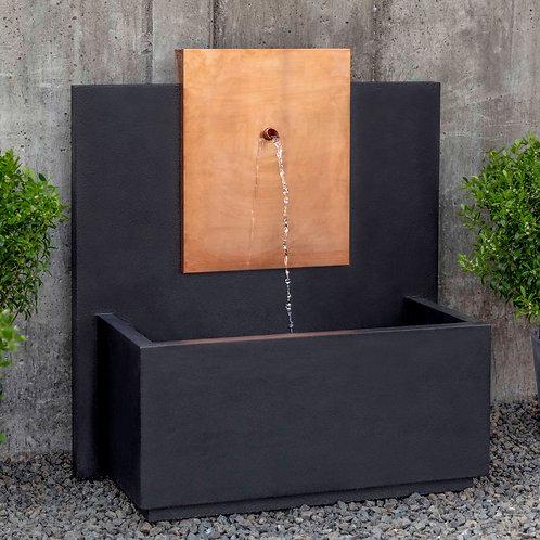 MC3 Fountain-Copper