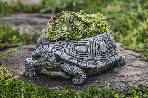 Turtle Planter, Small
