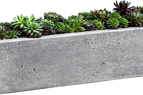 Basic Element Long Planter