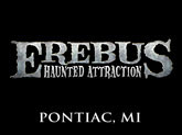 Erebus Haunteed Attraction
