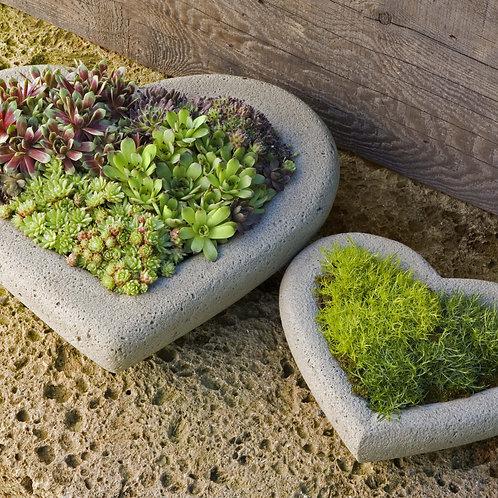 Heart Small Planter
