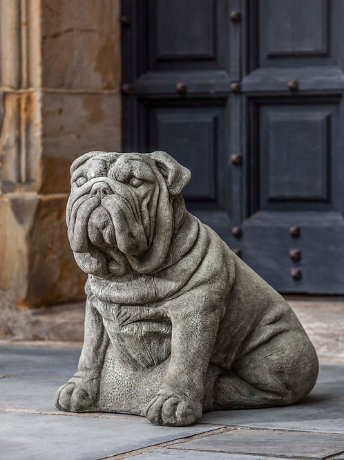 Antique Bulldog